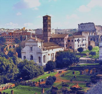 Italy Classic Private Tours
