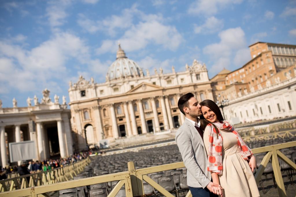 Romantic Destinations to Visit on Your Honeymoon