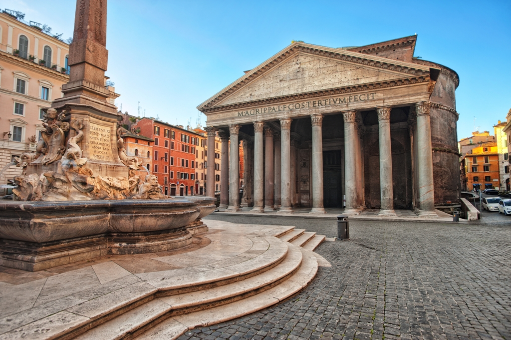 Enjoy Italy with Private Tours of Rome
