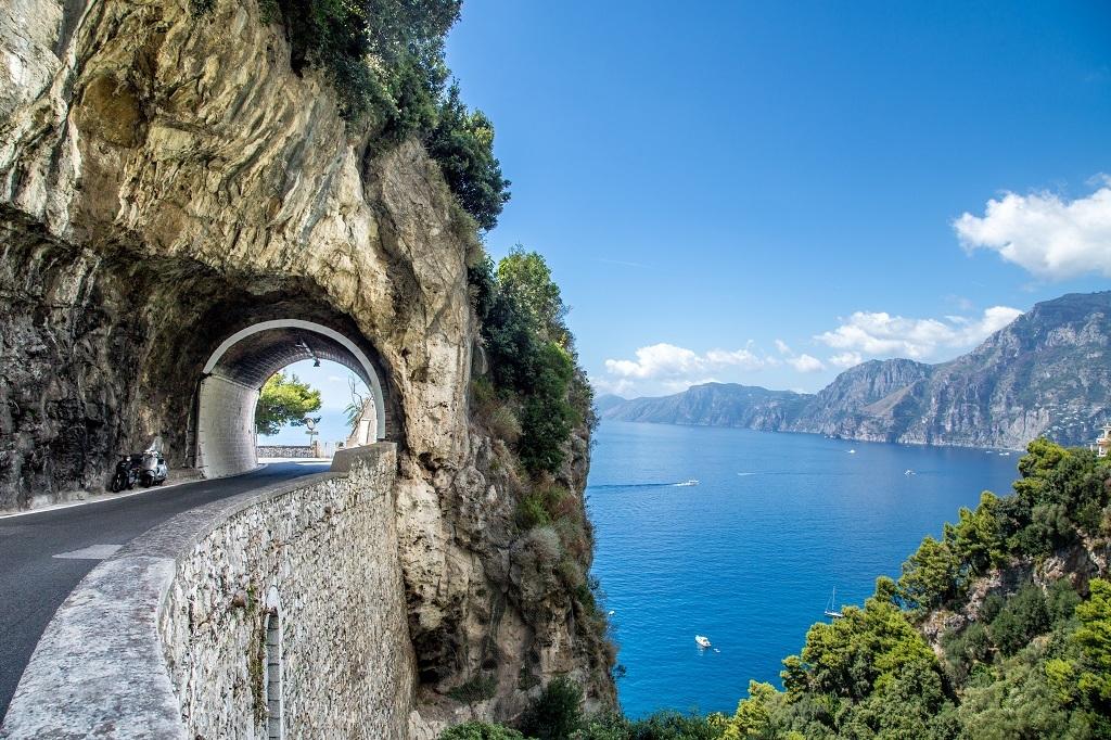 Amalfi Coast Private Tours: Exclusive Experiences