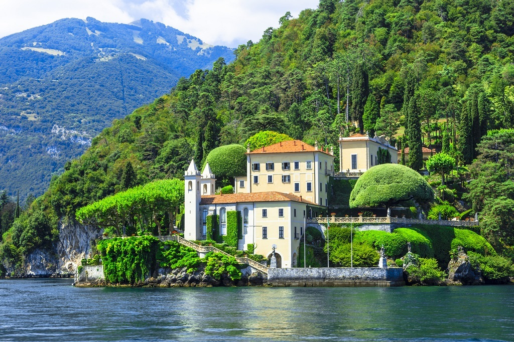 Lake Como Tours – The Best of the Italian Lake District