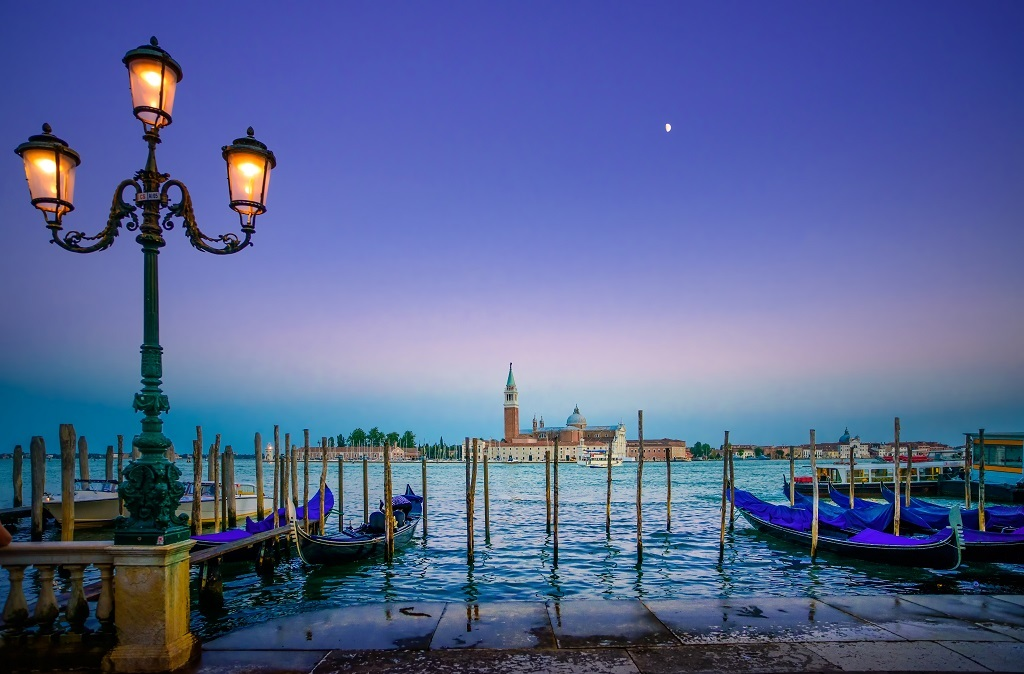 Discover Italy with a Luxury Private Tour to Venice