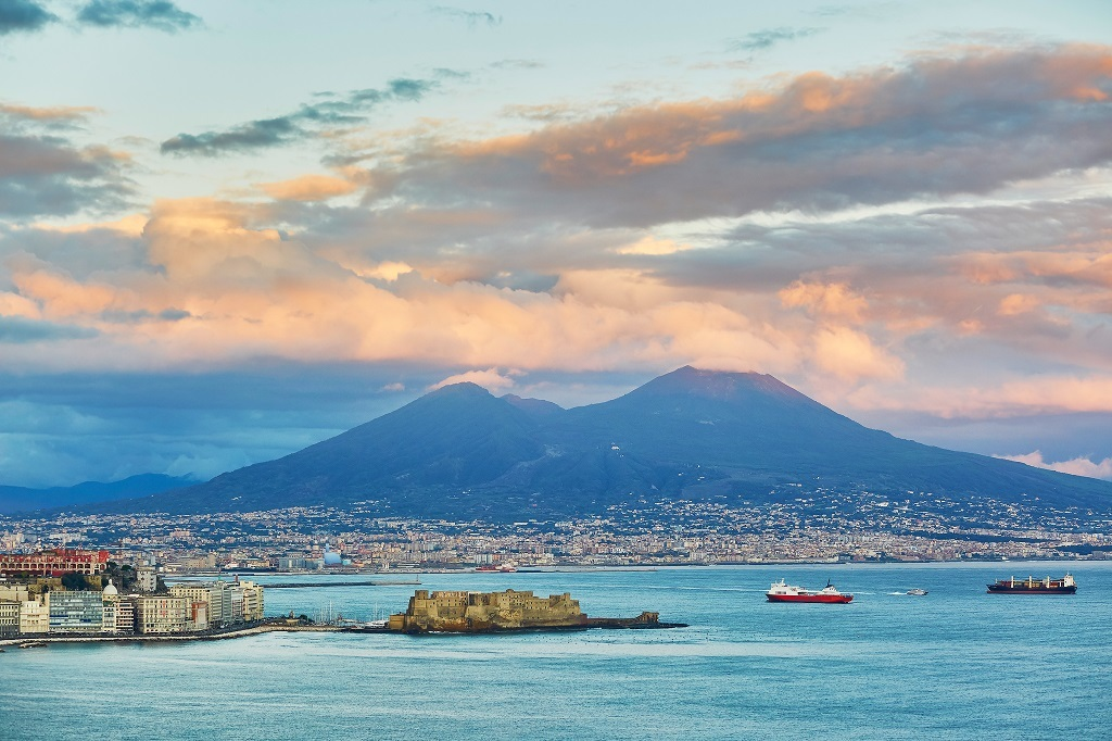 Discover Most Exciting Luxury Naples Private Tours