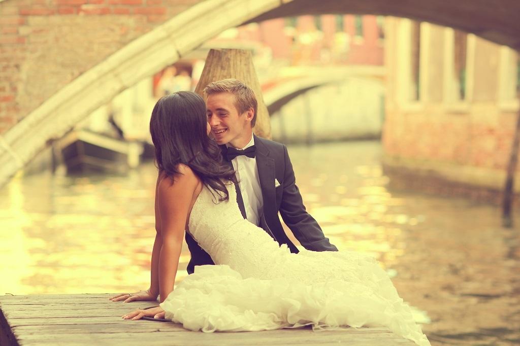 Italy Honeymoon Tour makes Unforgettable Memories