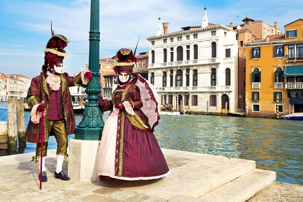 Explore Venice with a Classic Private Tour
