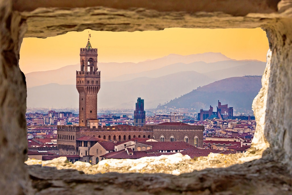 Customized Private Luxury Italy Tours