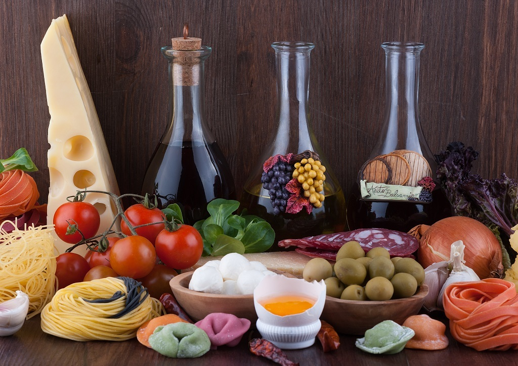 Discover Tuscany Private Food Tours