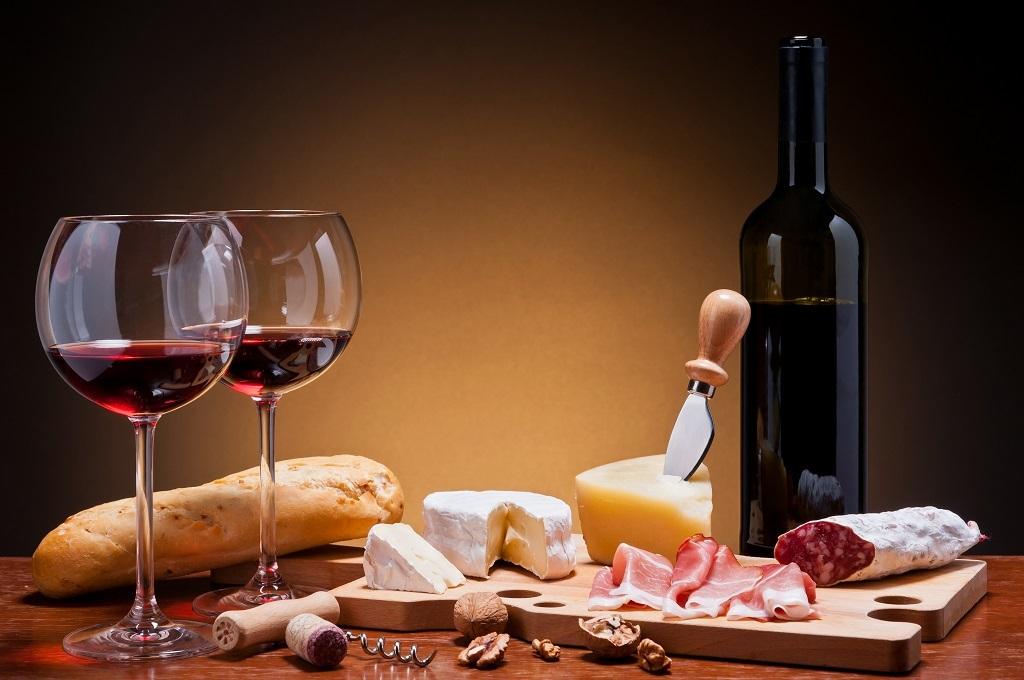 Piedmont Private Wine Tour Vacation