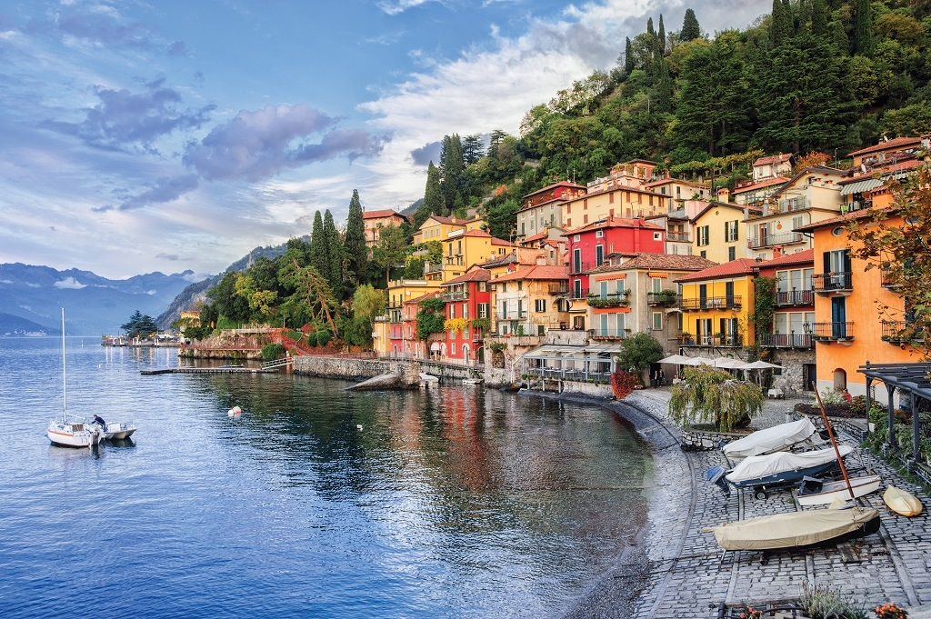 Discover the Beauty of Lake Como