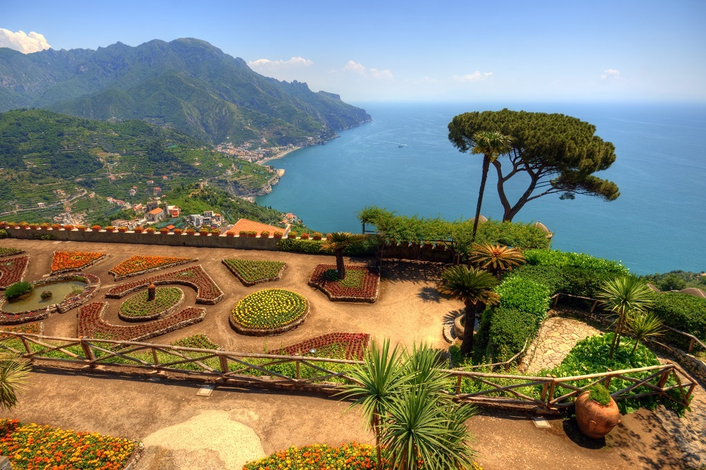 Top Tips for an Extraordinary Amalfi Coast Tour