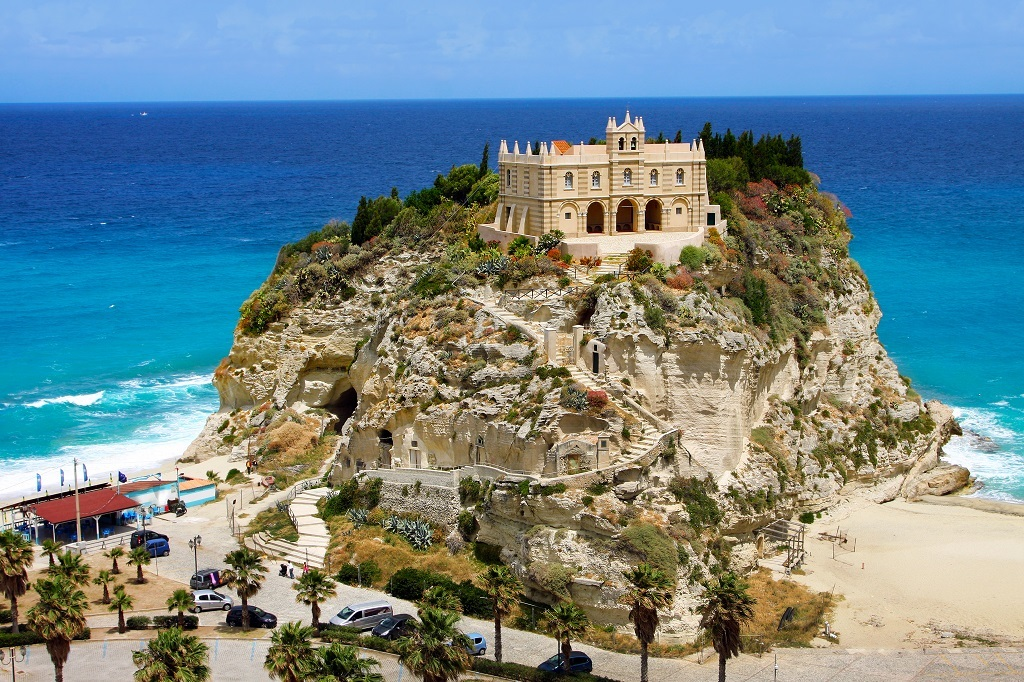 Calabria is the New Stunning Destination in Italy