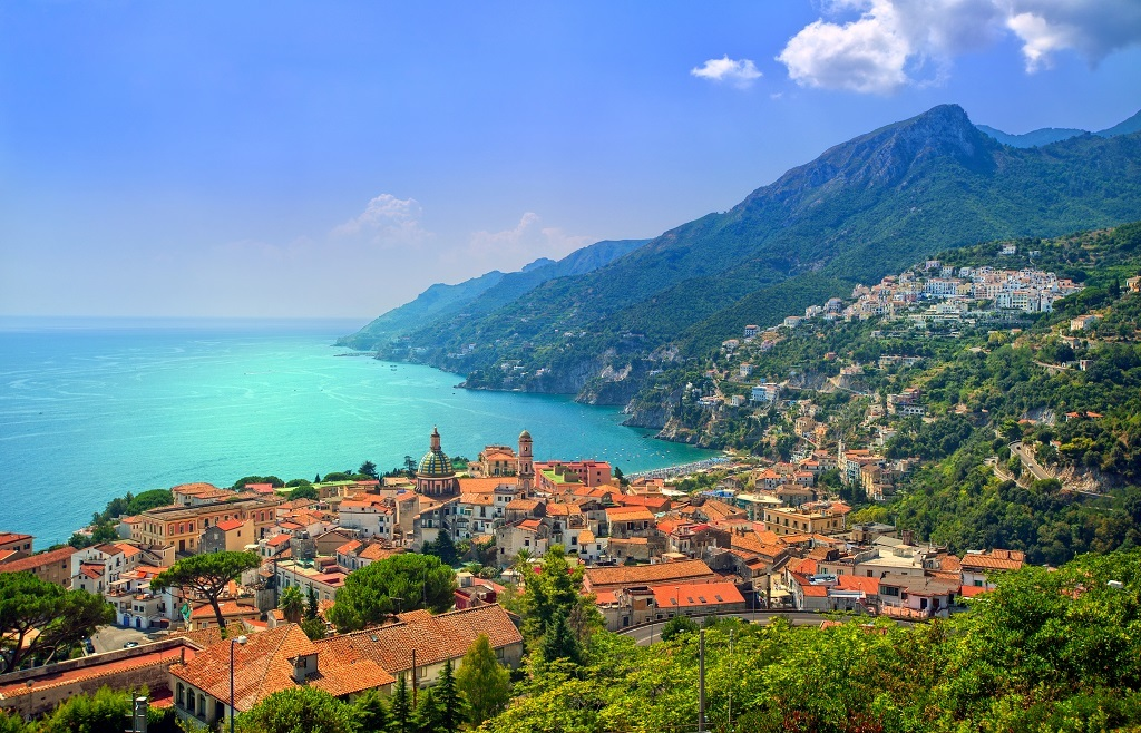 Tips for Planning a Trip to the Amalfi Coast