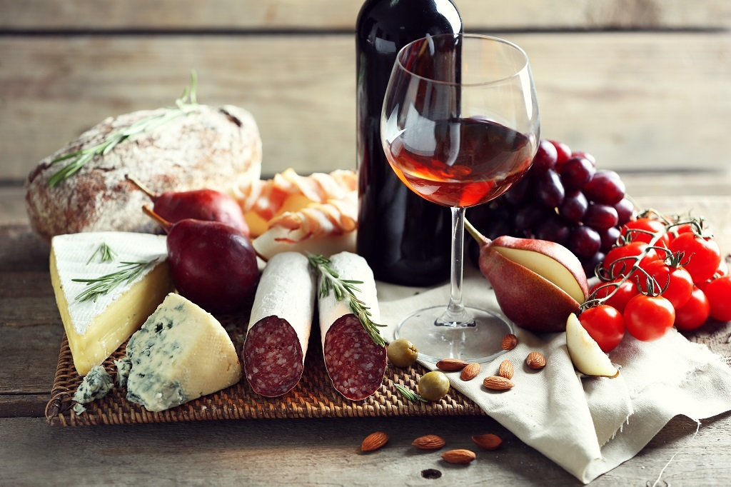 The Charm of a Chianti Wine Tour