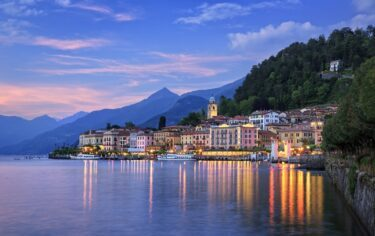 Exclusive Lake Como Private Tours
