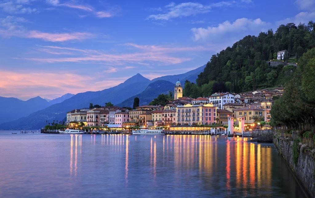 Exclusive Lake Como Private Tours