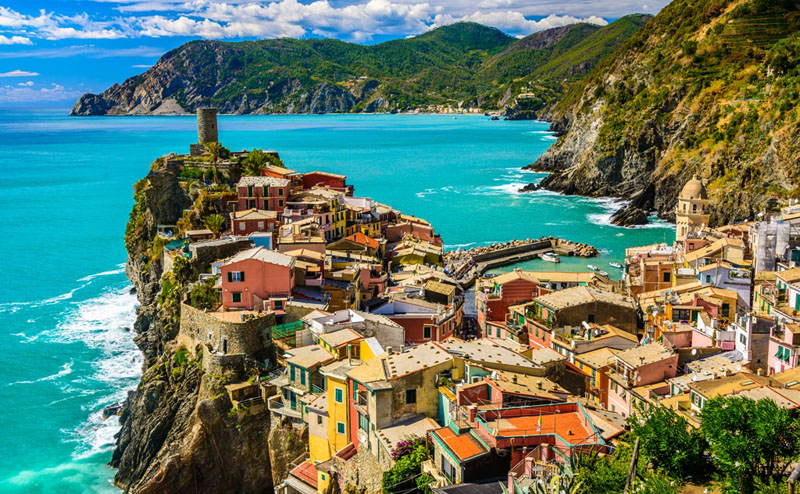 Best Of Tuscany And The Cinque Terre 4
