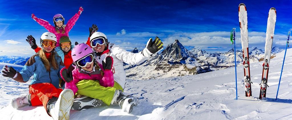 European Ski Packages 2