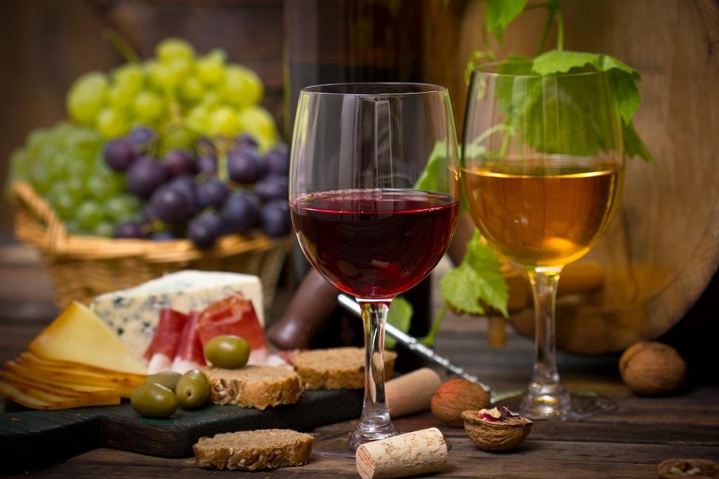Food Wine 70