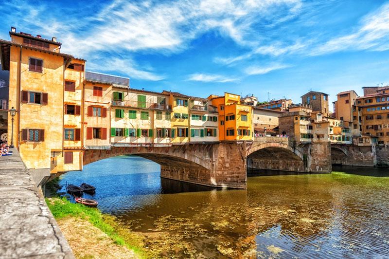 Italy Grand Tour 4