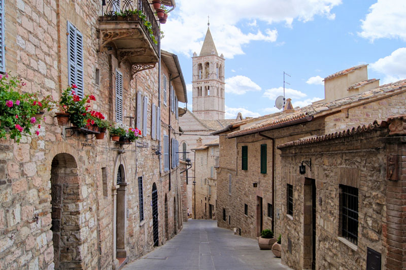 Tuscany Umbria Hills Towns More 1 1