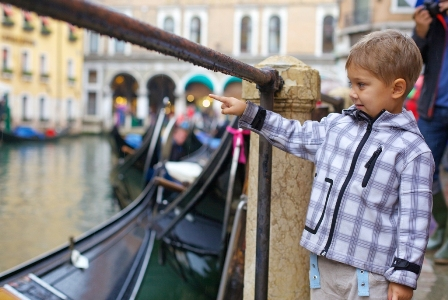 Italy Children Tours Small