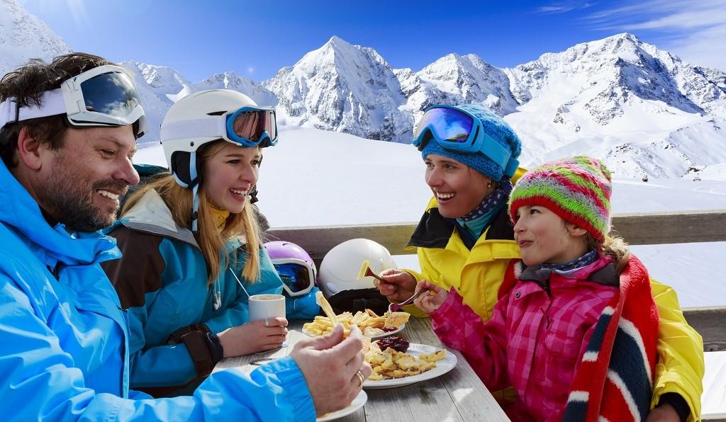 Bormio Italy Ski