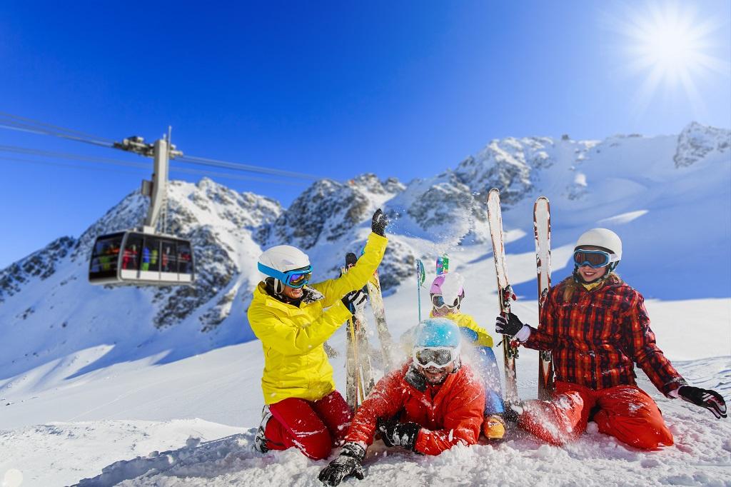 Saas Fee Ski Packages 1