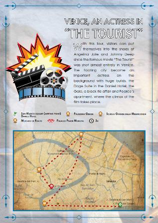 THE TOURIST 001 1