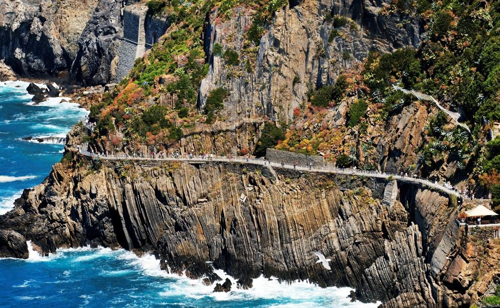 Italy Walking Tours