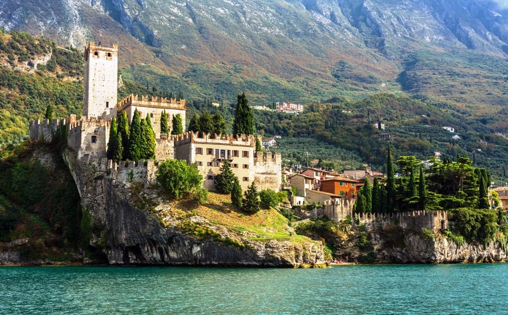 North Italy