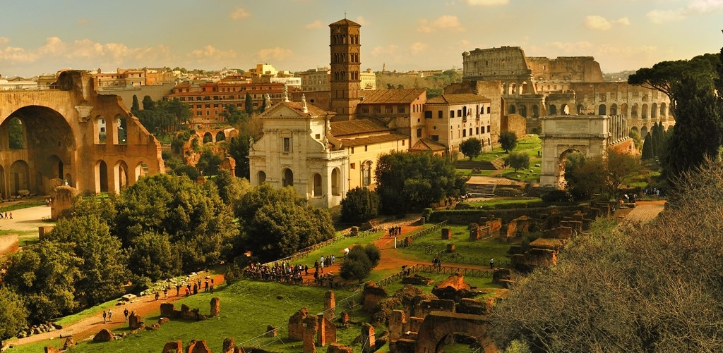 Italy Classic Tours