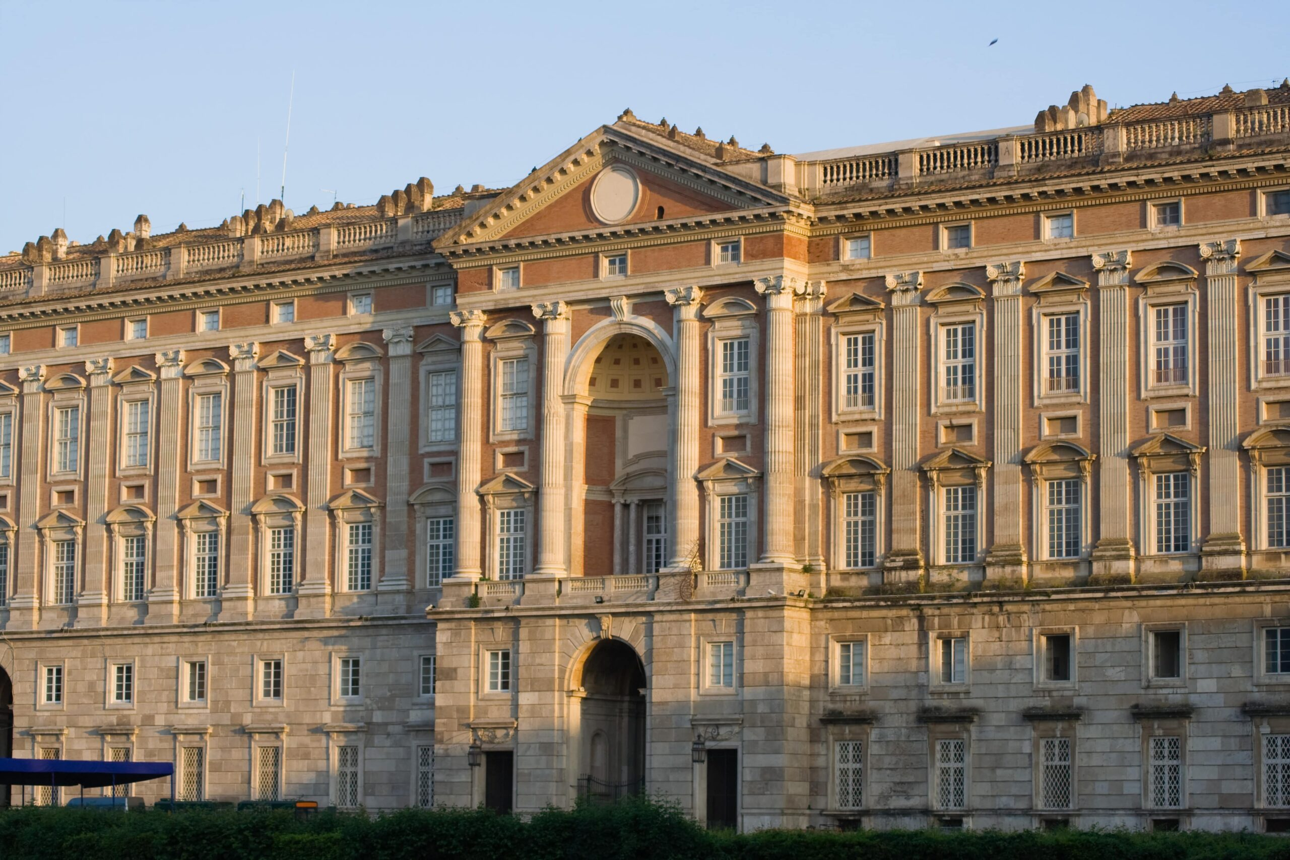 8 Royal Palaces You Must See in Italy